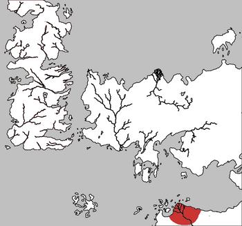 The Bloodlands