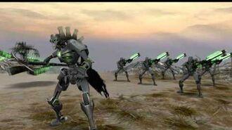 Warhammer 40000 Марш Мертвых