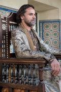 Doran Martell Prince of Dorne