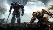 Transformers-5-Optimus-Prime-and-Bumblebee 3840x2160
