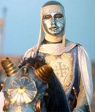 King Steffon masked