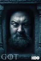 Robert Baratheon Promo S6