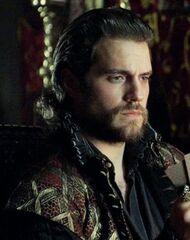 Daveth Baratheon (Season 8)