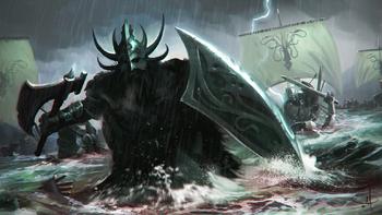 Anthor Greyjoy