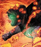 Victor von Doom (Earth-616) from Infamous Iron Man Vol 1 12 002