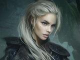 Visenya Targaryen (daughter of Jaehaerys III)
