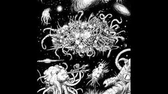 Demon Sultan Azathoth