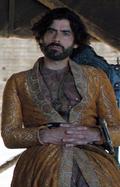 Toby Osmond as Prince Drevyn Baerley