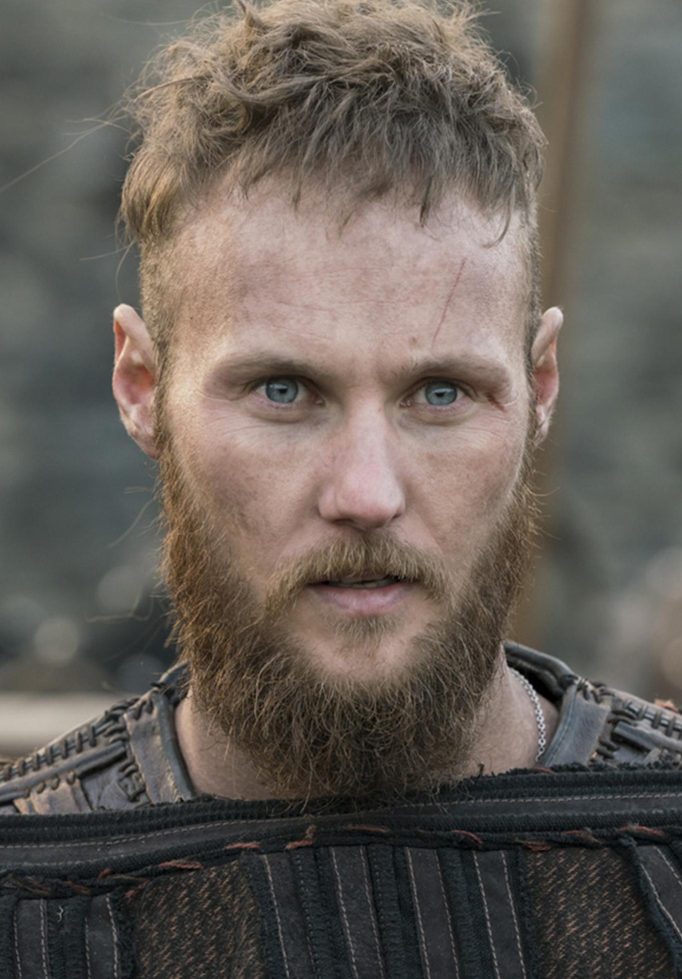 Vikings Ubbe