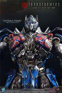 Transformers-Optimus-Prime-51cm-TDAF-001-Soldier-Story-Limited-10