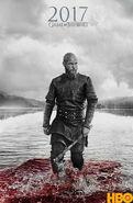 Lucius dragen season 7 poster