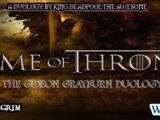 The Gideon Grayburn Duology