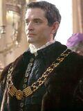 James Frain as Edmyn Mallory