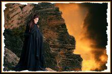 Betha cliffs