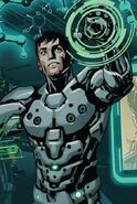 Arno Stark (Earth-616) from Iron Man Vol 5 23.NOW