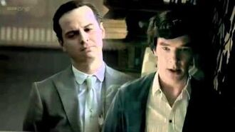 Sherlock Moriarty - Power And Control