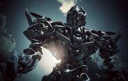 Megatron-transformery-robot