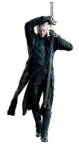 DMC5 Vergil render