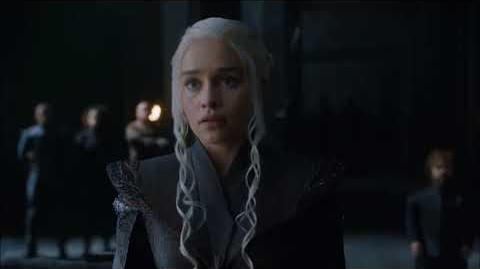 Game of Thrones Season 8 Trailer (Fanmade)