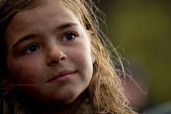 TV series (child)