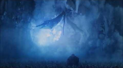 """Game of Thrones The Dragon and the Wolf - """"The Man Comes Around"""""""