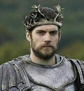 King Daveth Baratheon