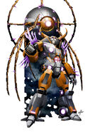 Transformers Covenant of Primus Unicron