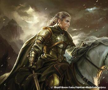Torvan Blackgard