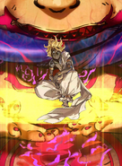Hajun Throne
