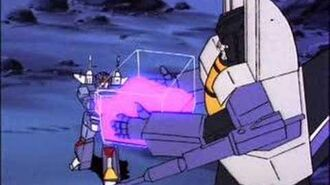 The Decepticons Get Drunk on Energon