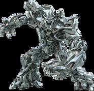 Transformer-megatron-igrushka