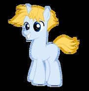 Franklin richards pony by edcom02 dc22j9l-pre