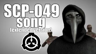 SCP-049 song (extended version) (By Mobius)