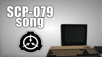 SCP-079 song (by Mobius)