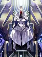 Satanael Throne