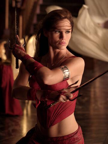 File:Diadromes demonstrating her abilities to Daenerys.jpg