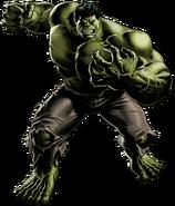 Bruce Banner (Earth-12131) from Marvel Avengers Alliance 009