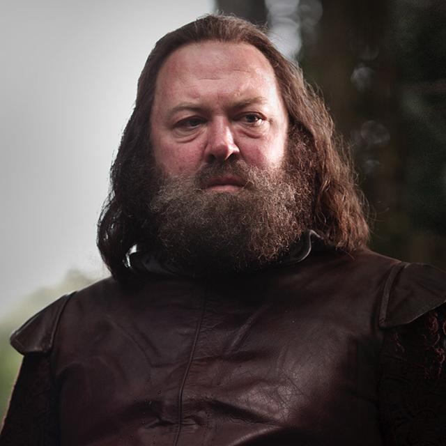 Robert Baratheon: Game Of Thrones Fanon Wiki