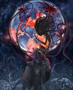 Hunter-(Bloodborne)-BloodBorne-Игры-Moon-Presence-2654105