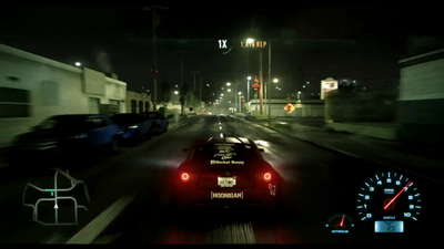 Need for Speed Shot 1