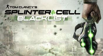 Splinter Cell BL