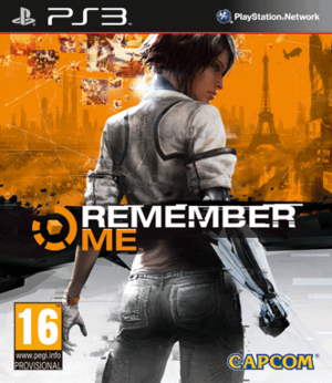 Remember Me BOX