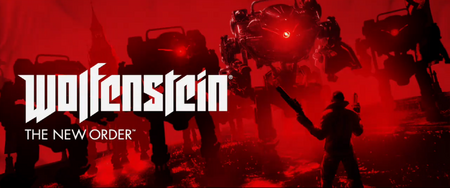 Wolfenstein The New Order Art 3