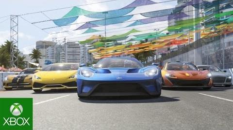 Forza Motorsport 6 Launch Trailer-0