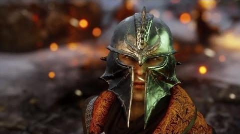 Dragon Age Inquisition - Gameplay Trailer