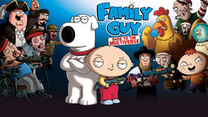 Family Guy BttM