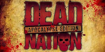 Dead Nation AE