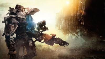 Titanfall EA