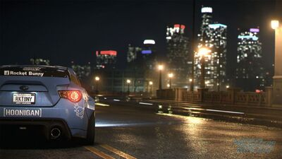 Need for Speed Shot 2