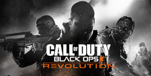 Black Ops II - Revolution